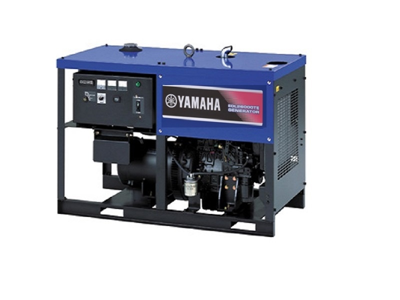 YAMAHA - EDL26000TE